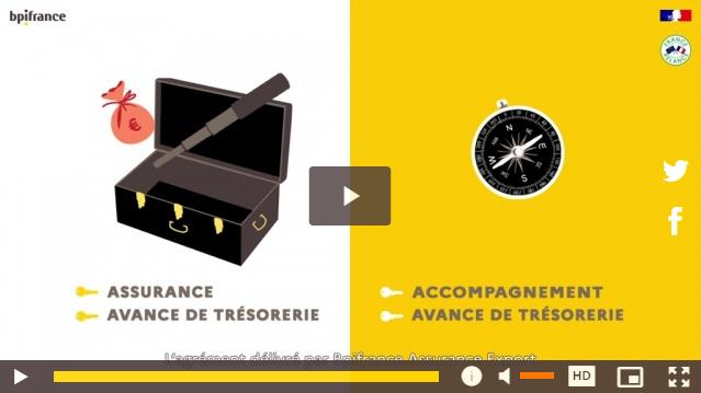 Video presentation of  APA - Assurance Prospection Accompagnement